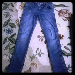 INC International Concepts Jeans - Inc Jeans